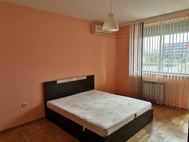 Двустаен полуобзаведен апартамент в кв. Дианабад, 70m2 - RD-1180