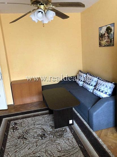 Двустаен апартамент (60м2) под наем в Дървеница - RD-1779