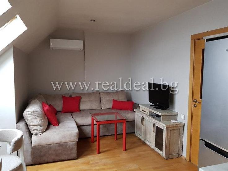Тристаен апартамент (70м2) под наем в Борово - RD-1742