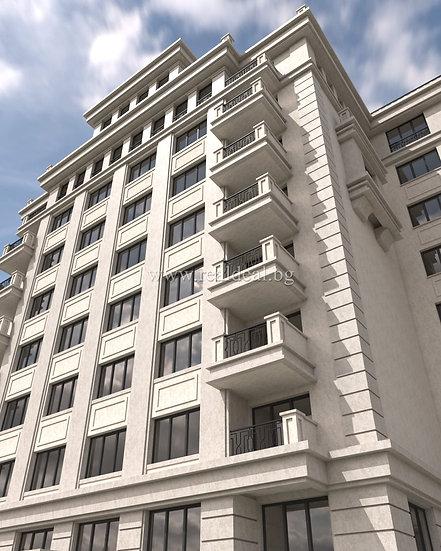Тристаен апартамент (100м2) за продажба в Лагера - RD-1693