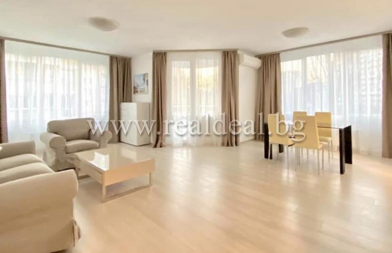 Двустаен апартамент (100м2) под наем вСтрелбище - RD-1723