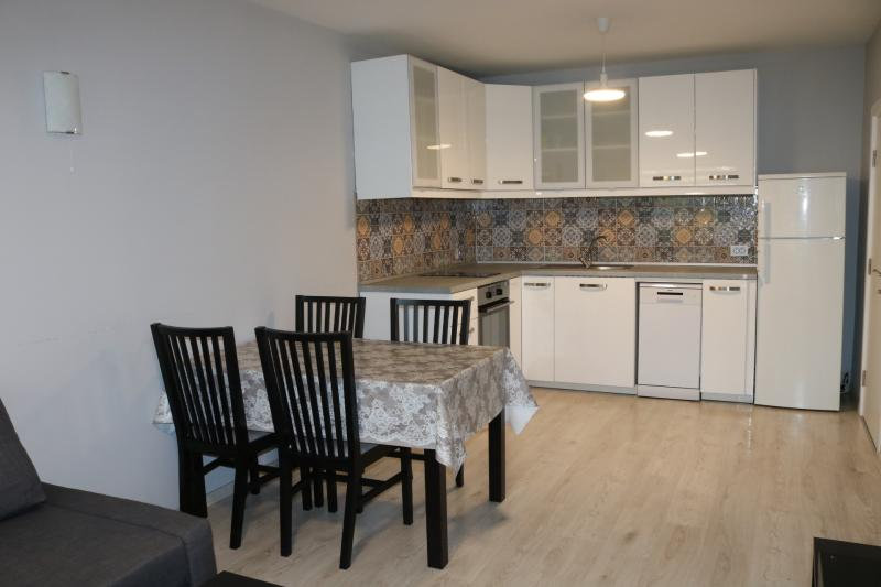 Тристаен апартамент (81м2) под наем в кв.Лозенец - RD-2019