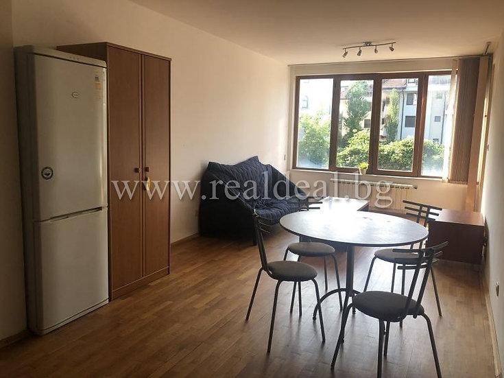 Двустаен апартамент (68м2) под наем в Драгалевци - RD-1578