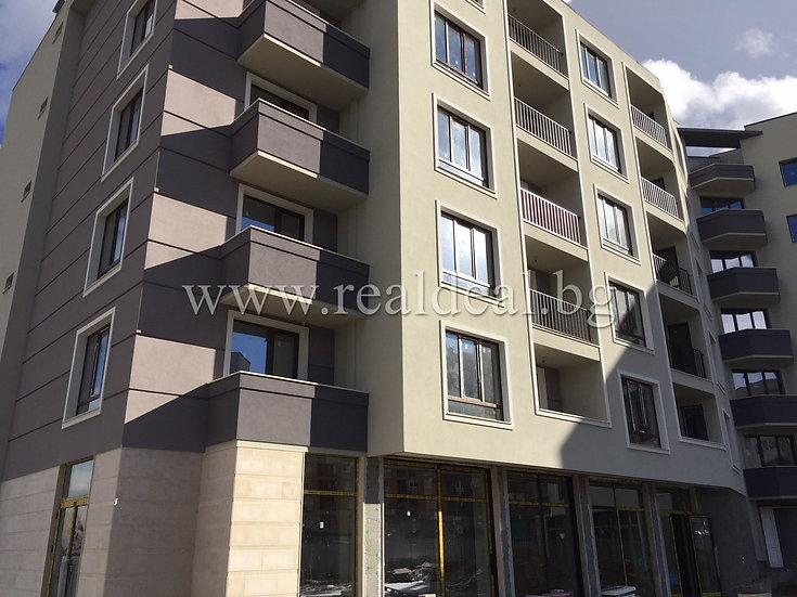 Тристаен апартамент (112м2) за продажба в Младост 4 - RD-1708