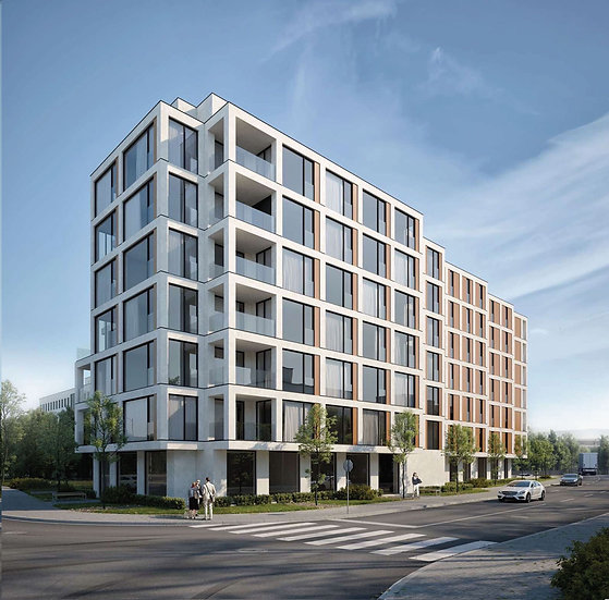 Двустаен апартамент в кв. Кръстова вада до мол Парадайс, 62m2 - RD-1199