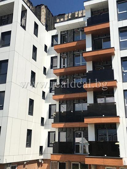 Двустаен апартамент (91м2) за продажба в Кръстова вада - RD-1440