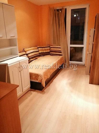 Двустаен апартамент (53м2) под наем в кв. Медецинска академия - RD-1565