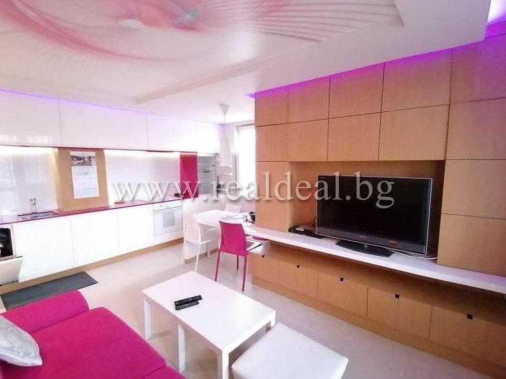 Тристаен апартамент (90м2) под наем в Дървеница - RD-1676