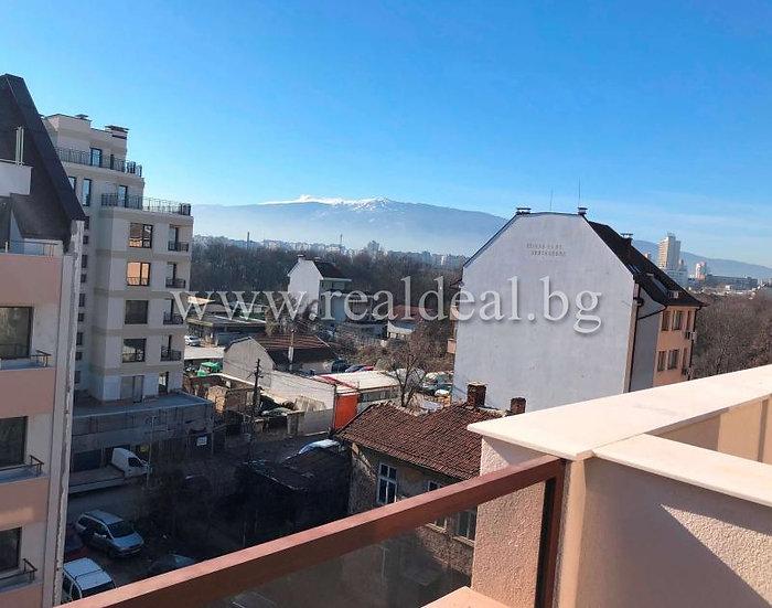 Тристаен апартамент (127м2) за продажба в Надежда 1- RD-1714