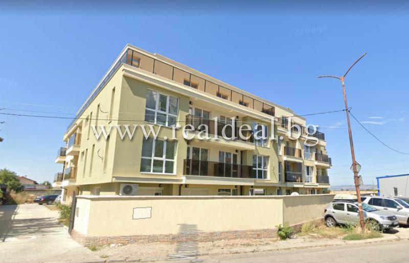 Тристаен апартамент (180м2) за продажба в Обеля 2 - RD-1812