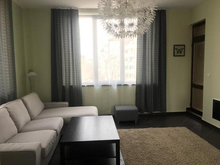 Просторен четиристаен апартамент, кв. Витоша, 140m2 - RD-1311