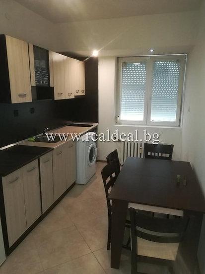Тристаен апартамент (92м2) под наем в Лагера - RD-1784