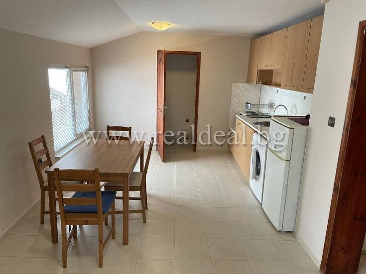 Двустаен апартамент (80м2) под наем кв. Хладилника - RD-1580