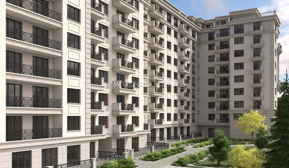 Тристаен апартамент (90м2) за продажба в Лагера - RD-1698