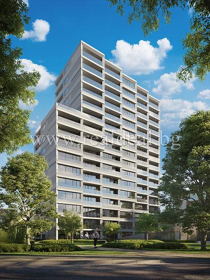 Двустаен апартамент (82м2) за продажба в Кръстова вада - RD-1528