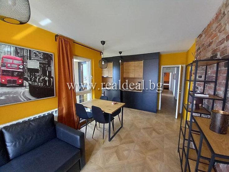 Тристаен апартамент (90м2) за продажбав Драгалевци - RD-1930