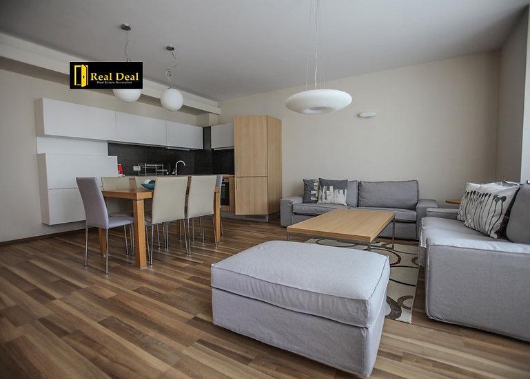 Тристаен апартамент в луксозна сграда до хотел Маринела, кв. Лозенец, 99m2