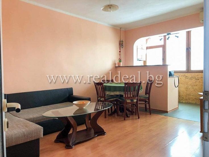 Тристаен апартамент (65м2) за продажба в Люлин 8 - RD-1694