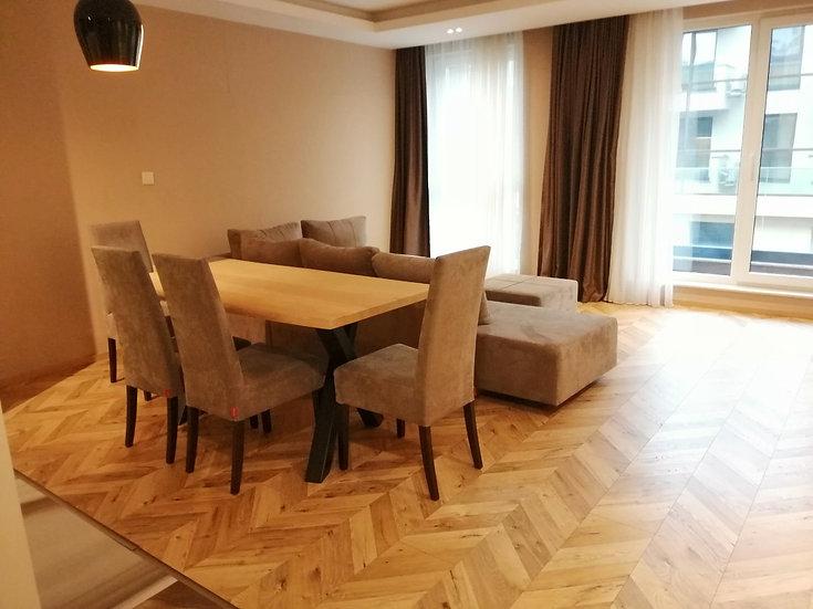 Луксозен двустаен апартамент (64м2) под наем в ж.к. Лозенец - RD-1396