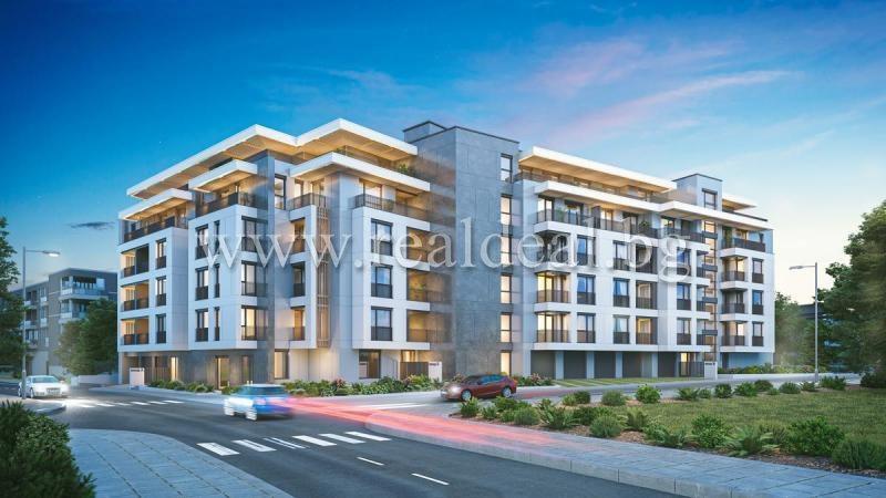Тристаен апартамент (97м2) за продажба в Кръстова Вада - RD-1731