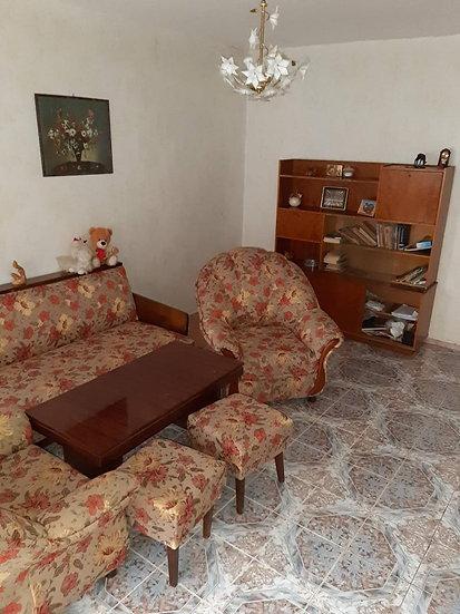 Четиристаен обзаведен апартамент в кв. Обеля 1, 100m2 - RD-1280