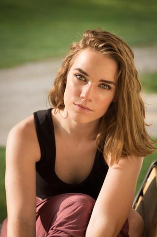 Megan - Headshot