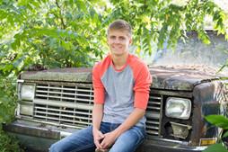 Will - Senior