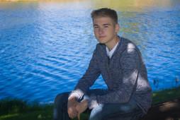 Tyler - Senior