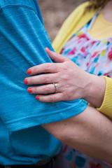 R & H - Engagement