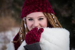 Gracie - Senior