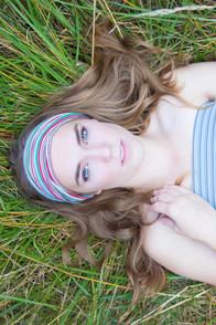 Megan - Senior