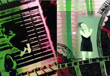 Nina Rapi                <GRC/GBR>