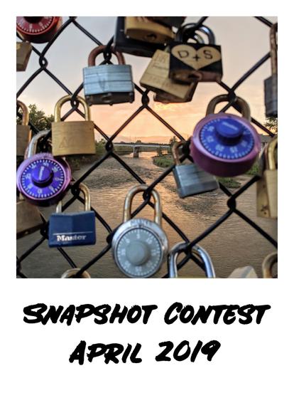 Snapshot Contest