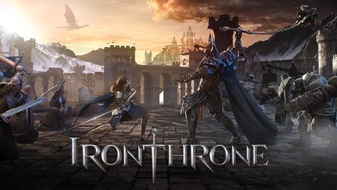 Iron Throne 아이언쓰론