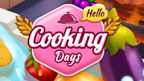 Hello Cooking Days 헬로 쿠킹 데이즈