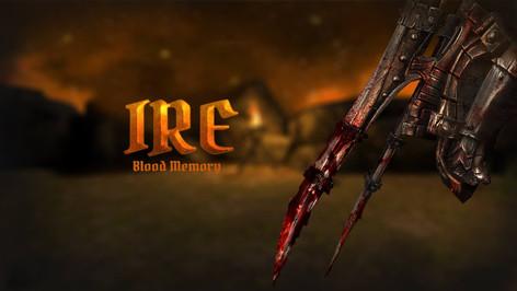 IRE : Blood Memory 아이어 : 블러드 메모리