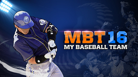 MBT16 : My Baseball Team 16 마이베이스볼팀
