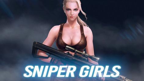Sniper Girls 스나이퍼 걸스