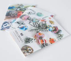 TROLL BEADS JAPAN カタログ