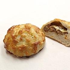 チーズandカレーパン(辛口)