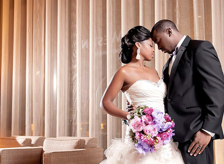 Marriage 101 Part 2: Juggling new family, your career and everything in between as a newly-wed!