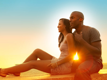 Increasing Intimacy in your Relationship