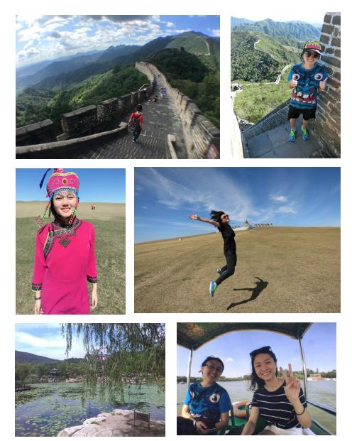 2016 Internship Report -- Lam Po Yee Vivian