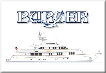 Burger yachts