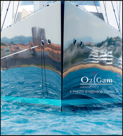 Les Voiles d'Antibes 2015 - © Photo Stéphane Gamelin / O2Gam