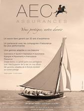 AEC Assurances - Cannes