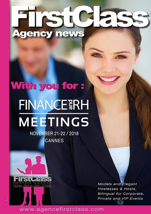 Agence FirstClass au Finance RH 18
