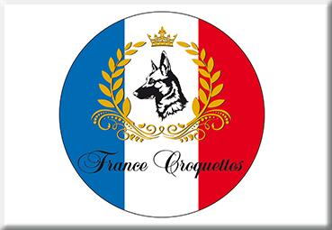 France Croquettes