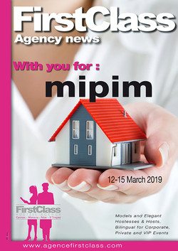 AgenceFirstClass au Mipim19