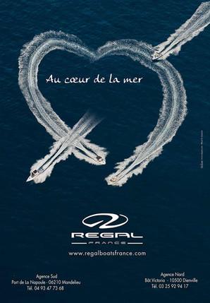 Regal Boats France